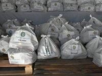 Girne Belediyesi'ne Yardımlar Ulaşmaya Devam Ediyor