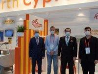 Sanayiciler Dubai'deki Gulfood Gıda Fuarı'na Katıldı