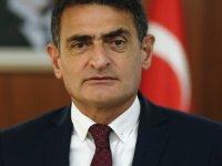 Maliye Bakanı Oğuz, Ankara'da