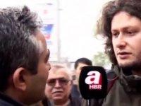 """Atatürk'e hakaretten 1 yıl 6 ay hapis cezası alan araştırma görevlisi, ceza için """"Şeref madalyası"""" dedi"""