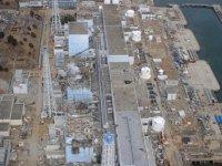 Japonya'da 13 Şubat'taki Depremde Fukuşima Dai-İçi'de Radyoaktif Suyu Koruyan 53 Tank Yerinden Oynadı