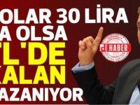 """Yiğit Bulut:''En büyük getiri her zaman Türk Lirası'nda"""""""