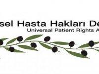 Evrensel Hasta Hakları Derneği: Nur Nadir'in yaptığı şey mahremiyet hakkı ihlali