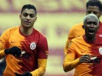 Galatasaray seriyi koruma peşinde