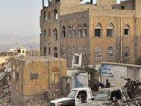 Yemen'de Ordu Güçleri İle Husiler Arasındaki Çatışmalarda 60'tan Fazla Kişi Öldü