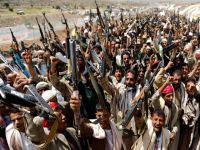 Yemen'de Husiler Krater'i ele geçirdi