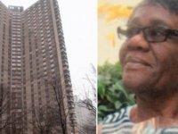 Elektrik kesintisi nedeniyle 19'uncu kattaki evine merdivenlerden çıkan kadın hayatını kaybetti