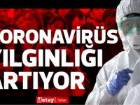 Uzmanlardan uyarı: Koronavirüs yılgınlığı artıyor