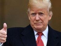 Eski ABD Başkanı Trump'tan 2024 Başkan Adaylığına Yeşil Işık