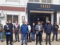Atan: TAŞEL'de işten çıkarılan 7 çalışan için yasal süreç başlatacağız