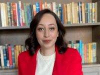 """LAÜ Hukuk Akademisyeni Albaş, """"Sosyal Adaletin"""" önemine değindi"""