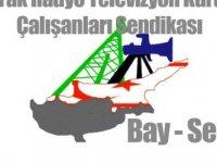 Bay-Sen Başkanı Kanat: Basın susmaz susturulamaz