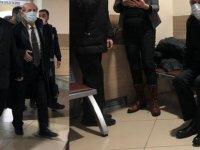 Cumhurbaşkanı'na hakaretten yargılanan Müjdat Gezen ve Metin Akpınar, beraat etti