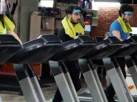 Araştırma: Spor salonları Koronavirüs'ün yayılmasına neden oluyor