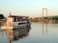 Çatışmalardan kaçmaya çalışan 150 kişi Nil'de boğuldu