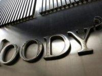 Moody's: Türkiye'de devam eden politika değişikliği net bir pozitif kredi unsuru