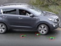 Yapay zeka arabadan çöp atan sürücüleri tespit edecek: Ceza yazılacak
