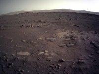 Mars: NASA'nın uzay aracı Perseverance, Kızıl Gezegen'den detaylı yeni görüntüler gönderdi