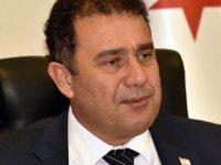 Başbakan Saner KKTC'ye dönüyor