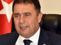 Başbakan Saner Ülkeye Döndü