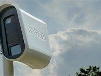 Girne-Güzelyurt Ana Yolu'na Kurulan Yeni Hız Tespit Kamerası Cumartesi Devreye Giriyor