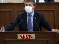 """Sağlık Bakanı Üstel: """"Pazartesi yeni aşı programı açıklanacak"""""""