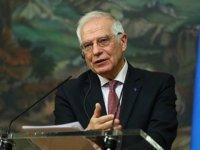 Borell Yarınki Kıbrıs Ziyareti Öncesinde Konuştu