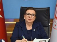 TC Ticaret Bakanı Ruhsar Pekcan bugün KKTC'de temaslarda bulunacak