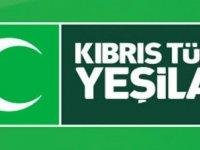 Kıbrıs Türk Yeşilay Derneği Yeşilay Haftası Dolayısıyla Mesaj Yayımladı