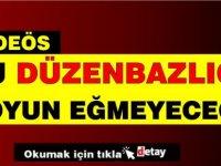 KTOEÖS:Kıbrıs Türk Toplumunun Kendisini yönetme zamanı çoktan gelmiştir