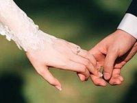 Türkiye'de evlenme yaşı kaç? TÜİK açıkladı