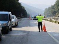 Genç sürücülerin trafik kurallarını ihlal etmeye daha yatkın olduğu belirlendi