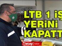 Kurallara uymayan 1 iş yeri kapatıldı maske takmayan 11 kişiye ceza kesildi