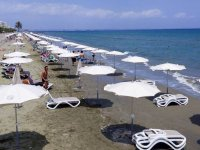 Güney Kıbrıs: Mayıs başında, İngiltere'den 'iki doz aşı olmuş' turistlere kapımız açık