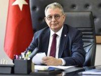 İçişleri Bakanı Kutlu Evren 8 Mart Dünya Emekçi Kadınlar Günü dolayısıyla mesaj yayımladı