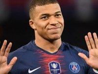 Liverpool taraftarı Mbappe için para topluyor: Hedef 250 milyon Sterlin