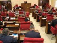 Meclis Genel Kurulu Toplandı… Kadın Milletvekilleri Kürsüde