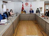 Meclis Hukuk Komitesi 2 Yasa Tasarısını Görüştü