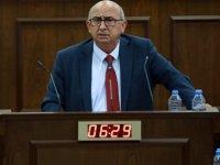 TDP'nin Önerdiği Ev İçi Şiddet Yasa Tasarısı'nın İvediliği Meclis'te Onaylandı