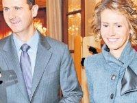 Suriye Lideri Beşşar Esad Ve Eşi Kovid-19'a Yakalandı