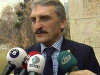 AKP'li Çamlı'dan tepki çeken Rasim Öztekin mesajı:  ''Doğmasaydı ölmezdi''
