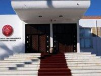 Cumhuriyet Meclisi Genel Kurulu Perşembe Günü Toplanacak