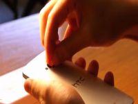 Telefon kamerasını mikroskopa dönüştüren lens (videolu)