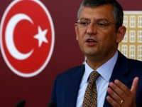 Özgür Özel'den Bakan Soylu'ya: Sana çok yakın bir gazeteci, Sedat Peker ile görüşüp 'Bakan sana bir şeyler söyleyecek ama sinirlenme, kapatalım bu işi' dedi mi?