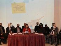 BMBP, BM Genel Sekreterinden Federal Kıbrıs İçin Çabalarını Sürdürmesini Talep Etti