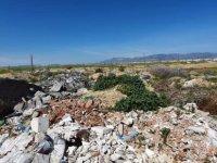 Biyologlar: Lefkoşa Metehan bölgesinde çevre kirliliği yaratıldı