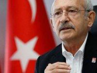 """Kılıçdaroğlu'ndan """"En kötü ihtimalle Türkiye'deyim"""" diyen Erdoğan'a: Neyse ki ülkede olmasının en kötü ihtimal olduğunu kabul ediyor artık"""