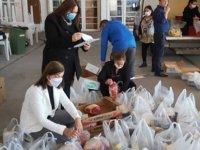 Lefke'de yaşayan ihtiyaçlı ailelere çağrı