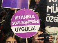 CHP ve İyi Partili AKPM üyelerinden İstanbul Sözleşmesi açıklaması; AKP'li Başkan Yıldız, istifaya çağrıldı
