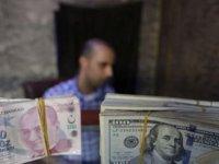 Dolar/TL'de 'Fed' yükselişi devam ediyor